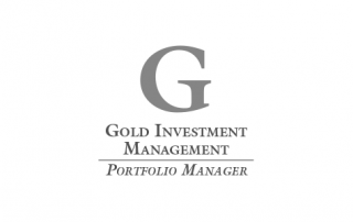 Gold Investment Management Portfolio Manager