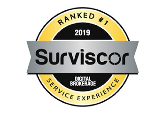 Qtrade Investor and Servus Credit Union provide the best Service Levels in Canada according to Surviscor rankings